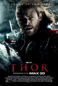 "Movie Review: ""Thor"""