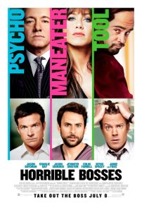 "Movie Review: ""Horrible Bosses"""